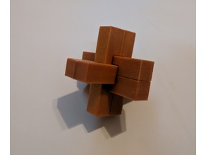 Hoffman's The Nut Puzzle
