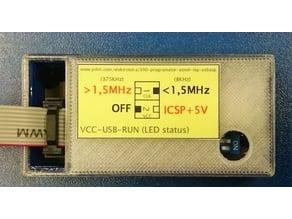 Atmel ICSP USBasp - programátor