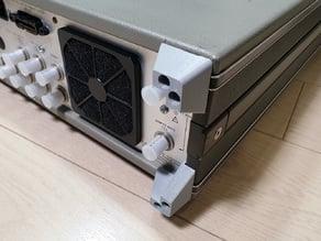 Hewlett Packard HP Rear Stand-Off Feet 5041-8821 5040-7221