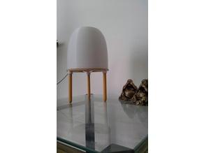 SCANDINAVIAN LAMP