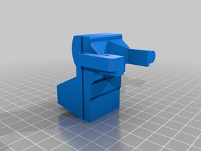 AcOG hybrid reflex scope for picatinny rail