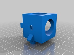 30mm corner connector for extruded aluminium section
