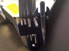 BI v2.5 Tool Holder