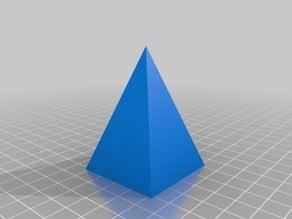 Calibration Triangle
