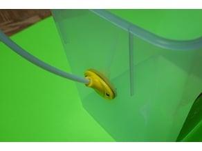 Filament Dry Box Port, 3mm