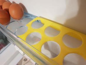 Eggs holder