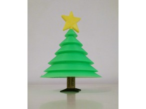 Cork - Christmas Tree