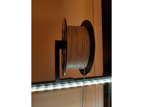 CR-10 Top Mounted Spool Holder