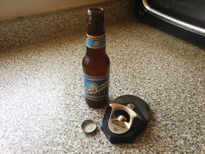 Fridge Bottle Opener