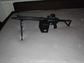 Tippmann A5 HK11 handguard