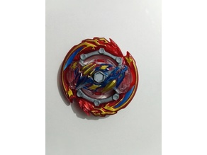 beyblade burst gt real layer weight