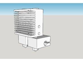 Basic Chimera+ Air Cooled Model
