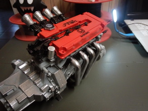HONDA Bseries b20 Vtec ENGINE