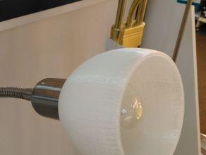 Simple Lampshade E14
