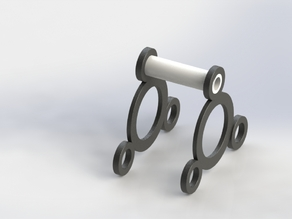 UFS: Universal Filament Stand
