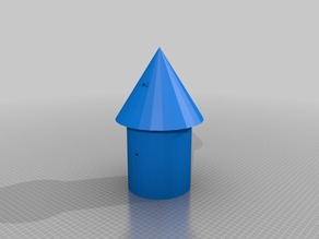 Spear Tip (small)