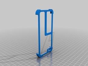 iPhone 5/5S/SE minimalistic case