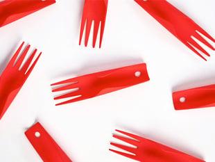 finger fork