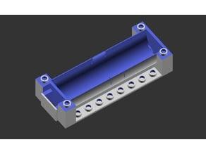 LEGO Compatible 18650 Battery Holder