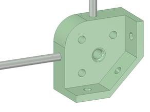 Antenna Holder