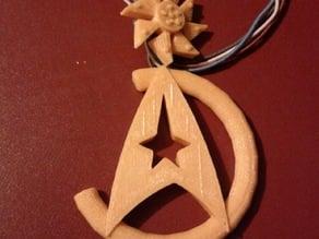 Khan Necklace