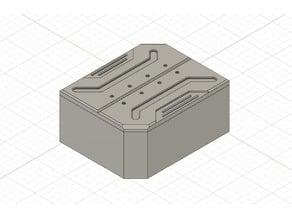 Hard surface box