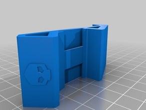 25° Liprotector V4 - Closed strap loop