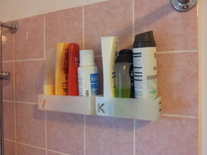 Shower Box