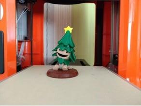 LittleBigPlanet Sackboy - Christmas Tree