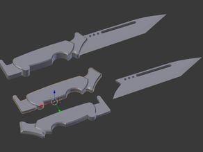 Knife Cut (pun intended)