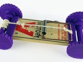 Mouse Car: Son of Rat Racer