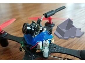 Beecore V2 FPV camera mount