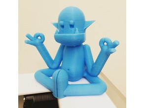 Zen Goblin