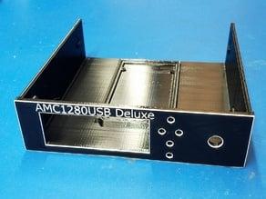 AMC1280USB Computer Bay enclosure case