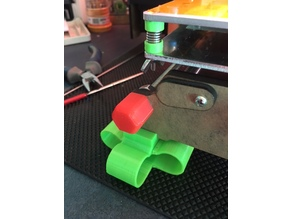 Anet A8 8mm end cap / nut cover