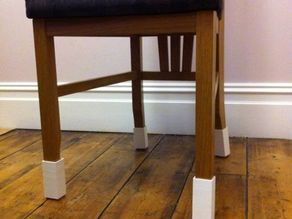Customisable Chair Stilts