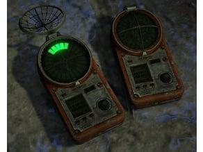 S.T.A.L.K.E.R-COP Bear detector