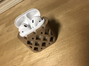 airpod tile BT tracker case