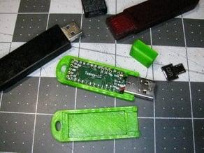 Teensy LC / 3.2 USB HID