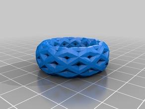 My Customized Ring/Bracelet/Crown Thing (V2)