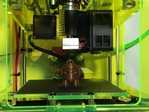 Fabrikator mini cooling fan