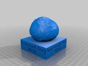 Asteroid Day 2018 Vesta