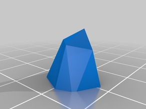 Prismer - Low Poly Object