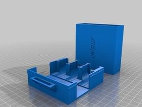 Jaipur - parametric game box