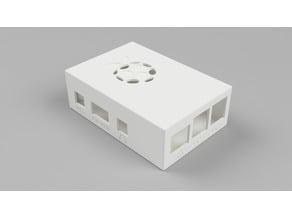Raspberry Pi3  Model B Case