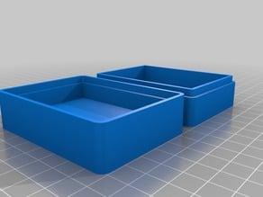 Electronics Enclosure Box