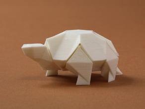 Origamix_tortoise