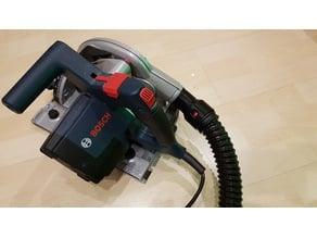 C35 Adapter für Bosch GKT 55 GCE