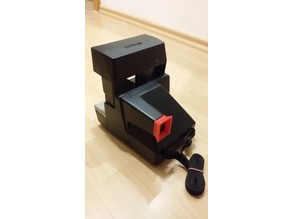 Polaroid 600 viewfinder replacement