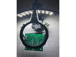 LED LIGHT for Helping Hands